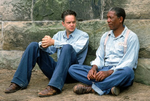 Filmklassieker The Shawshank Redemption