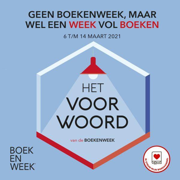 Het voorwoord van de Boekenweek