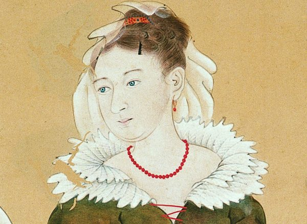 200e sterfdag Titia Bergsma herdacht met kunst