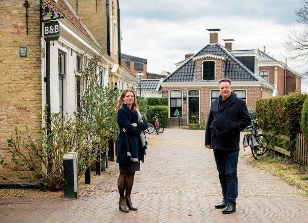 LC: Leeuwarden City of Literature - De geest levend houden